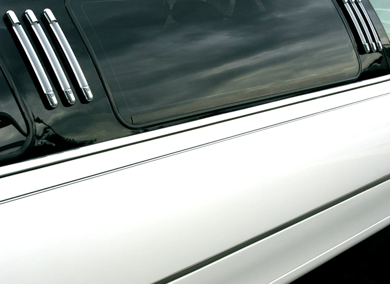 Transfert de l'aéroport de Berlin en limousine limo activites vimigo