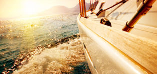 Croisières, voiliers & bateaux