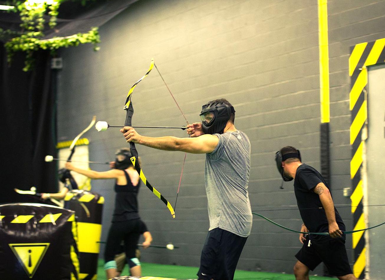 archery battle tag arc combat prague activites vimigo