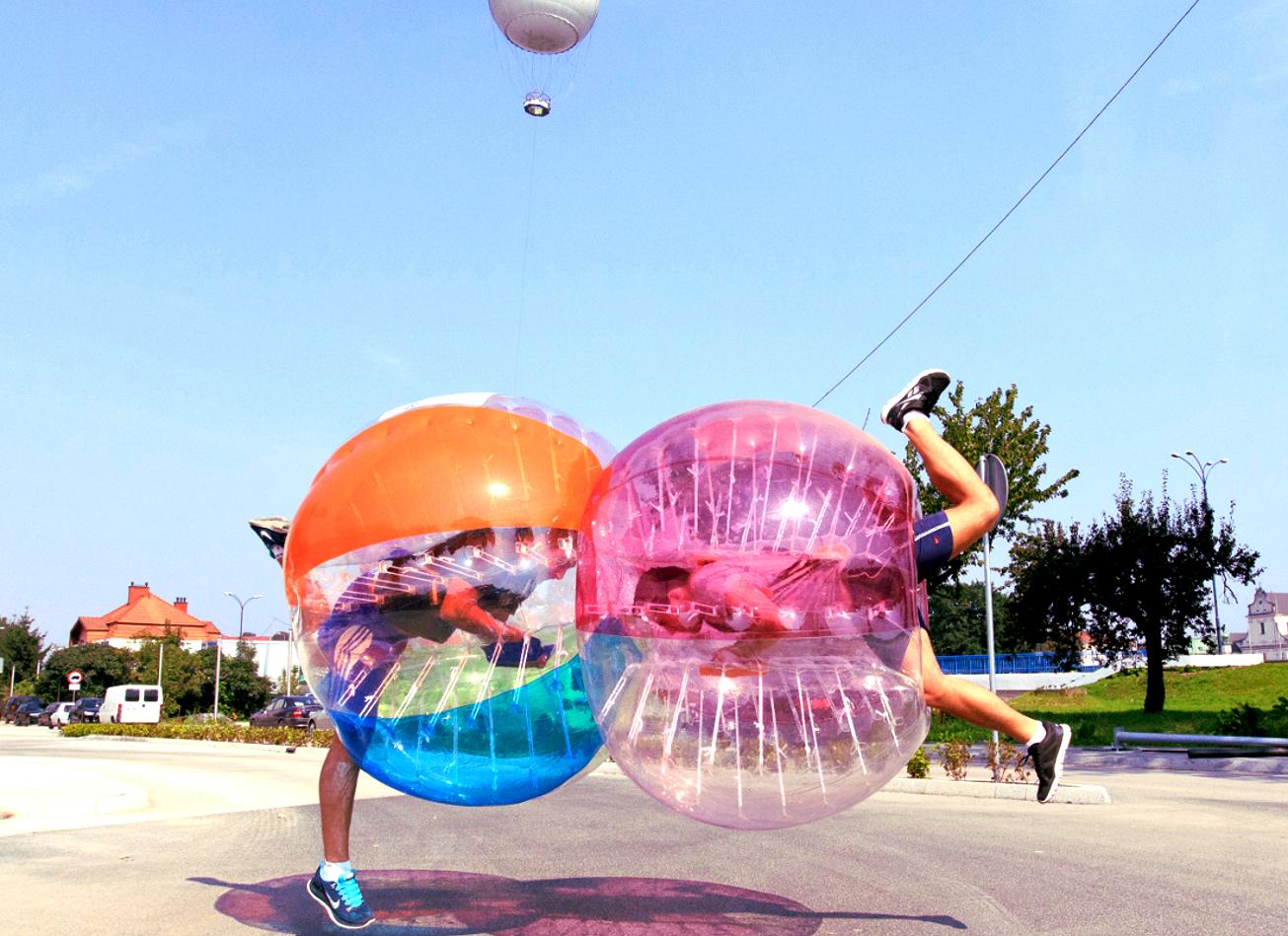 foot bulle à bucarest bubble bump football bucarest activites vimigo