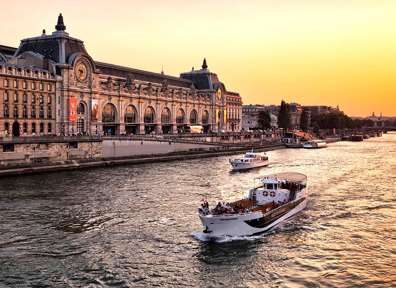 Croisière apéritif sur la Seine apero vin bateau paris activites vimigo