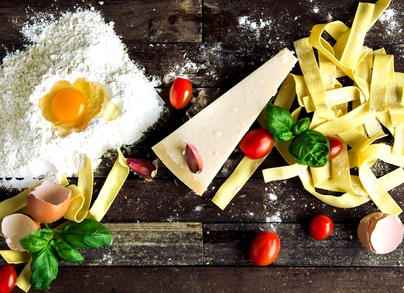 cours de cuisine Italienne chef pasta pates rome activites vimigo