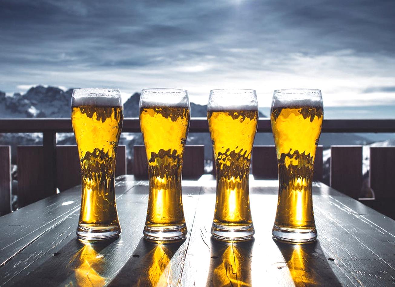 dégustation de bières à berlin micro brasserie visite berlin activités vimigo