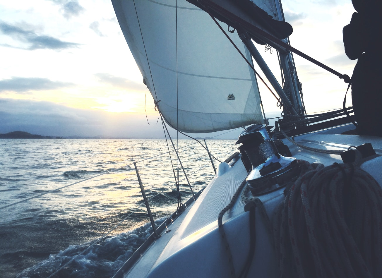croisière voilier à lisbonne activites