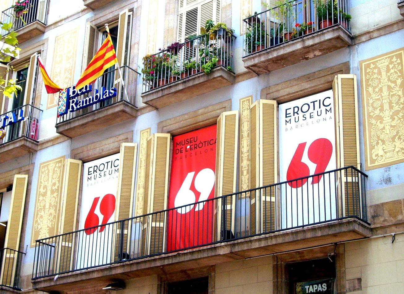 musée érotique erotic museum barcelone activites vimigo