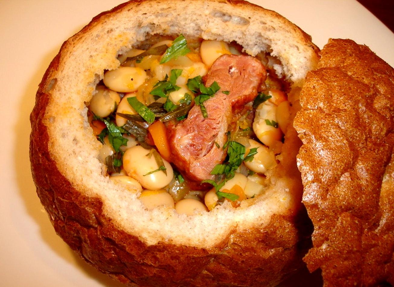 Restaurant Roumain Paris