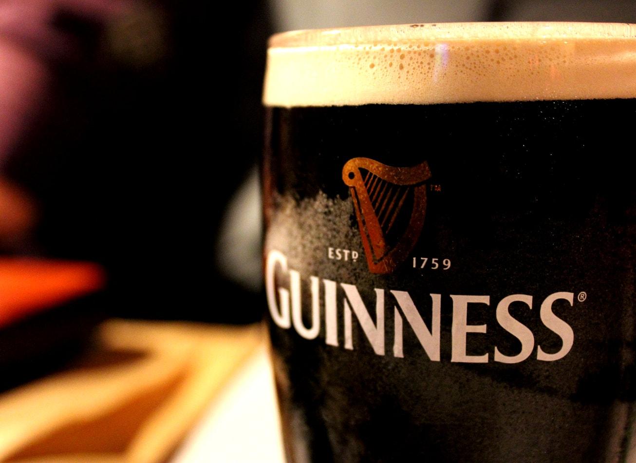 visite Guinness Storehouse tour dublin activites vimigo