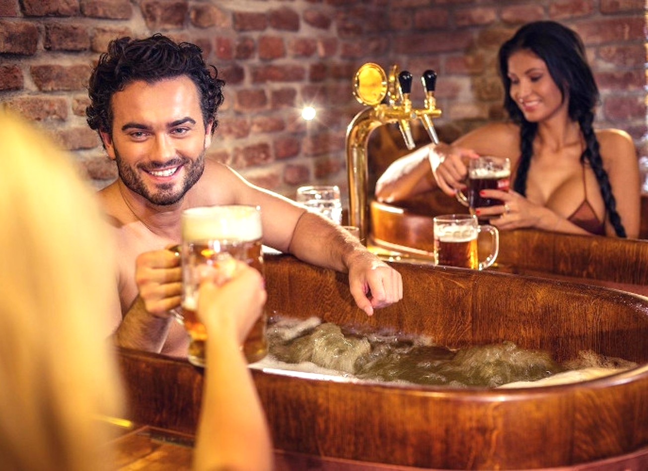 beer spa bieres prague activites vimigo
