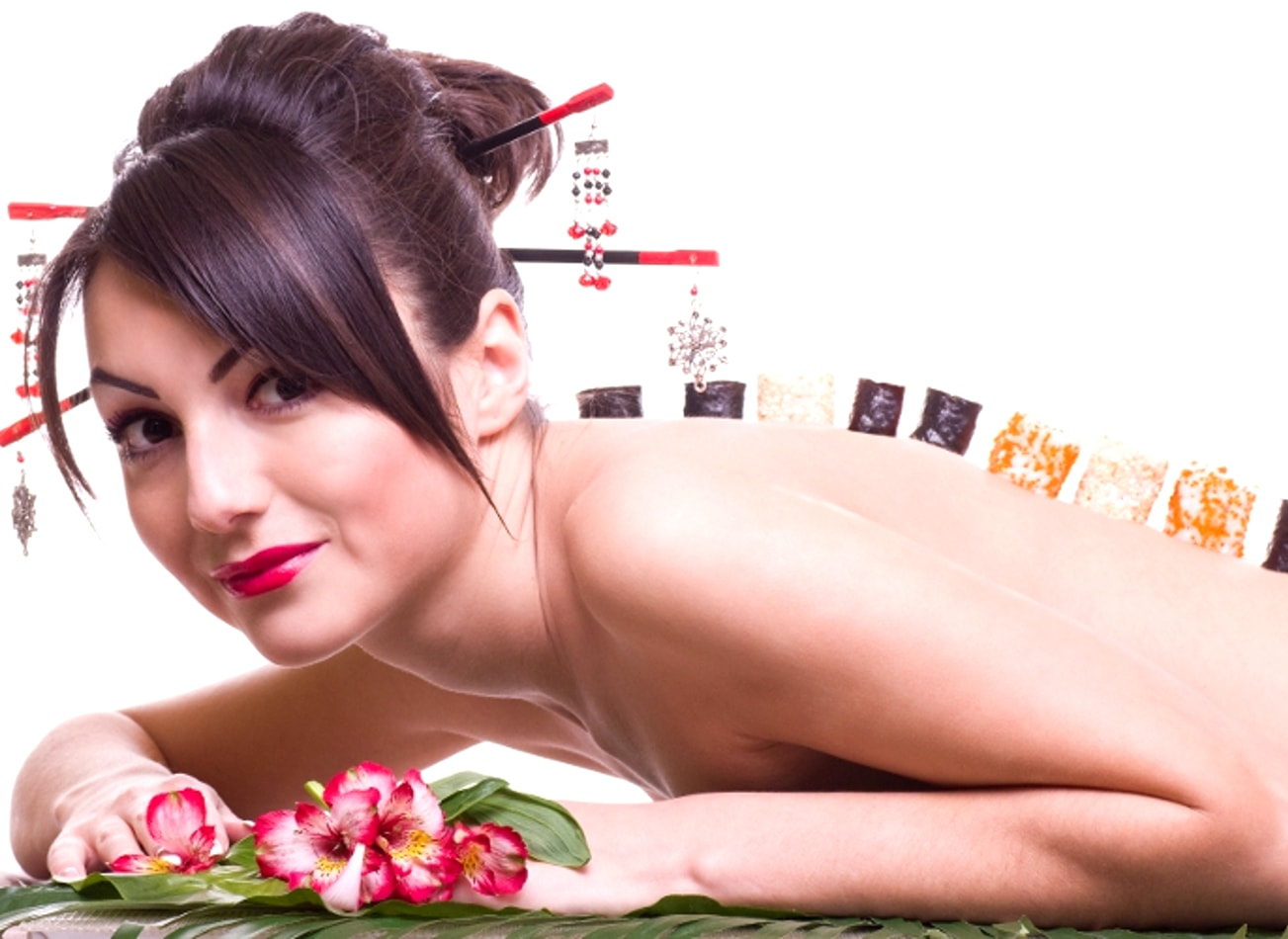 body sushi strip bucarest activites vimigo