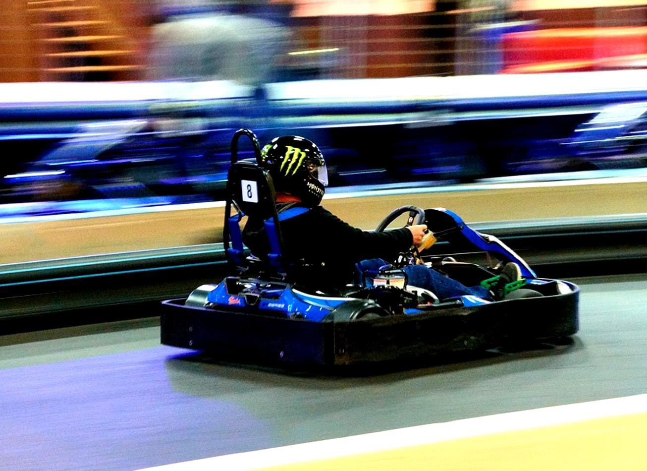 karting à barcelone indoor activites vimigo
