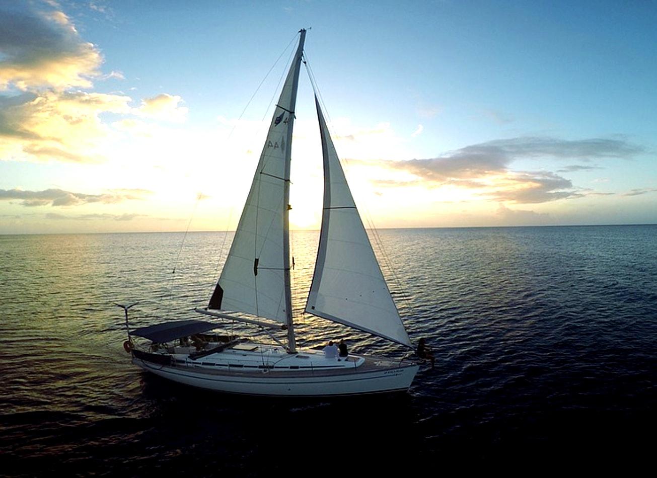 croisière en voilier privatisé bateau barcelone activites vimigo