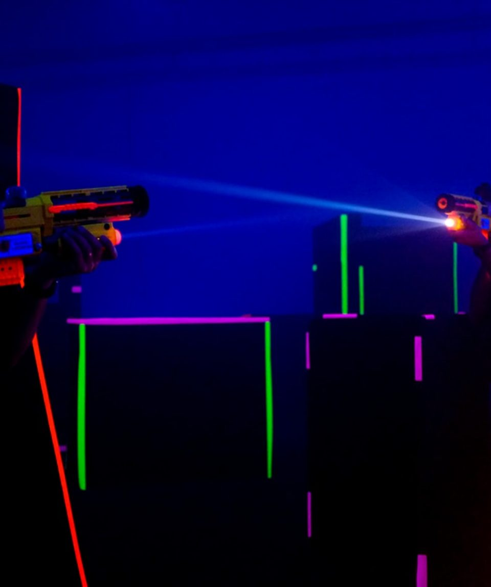 laser game tag quest toulouse activites vimigo
