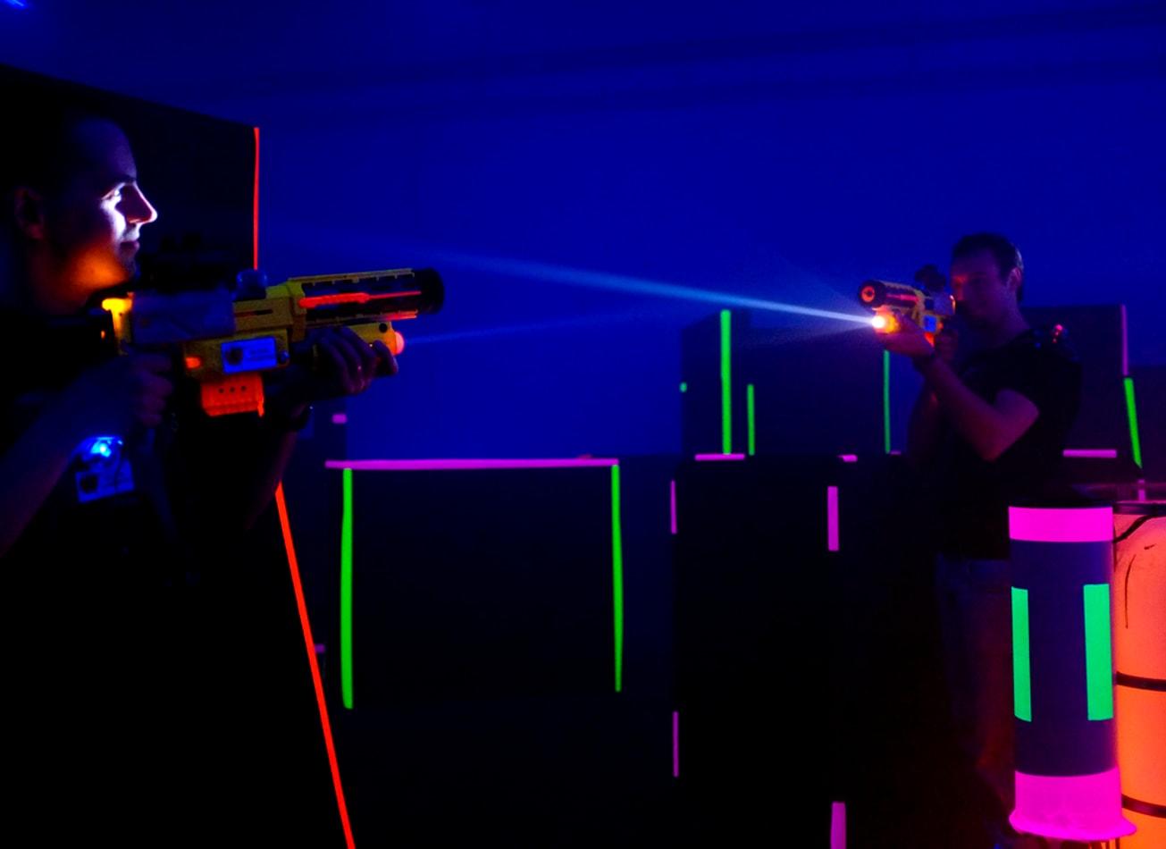 laser game tag quest toulouse activites vimigo