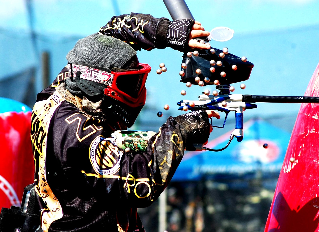 paintball indoor outdoor plein air albufeira activites vimigo