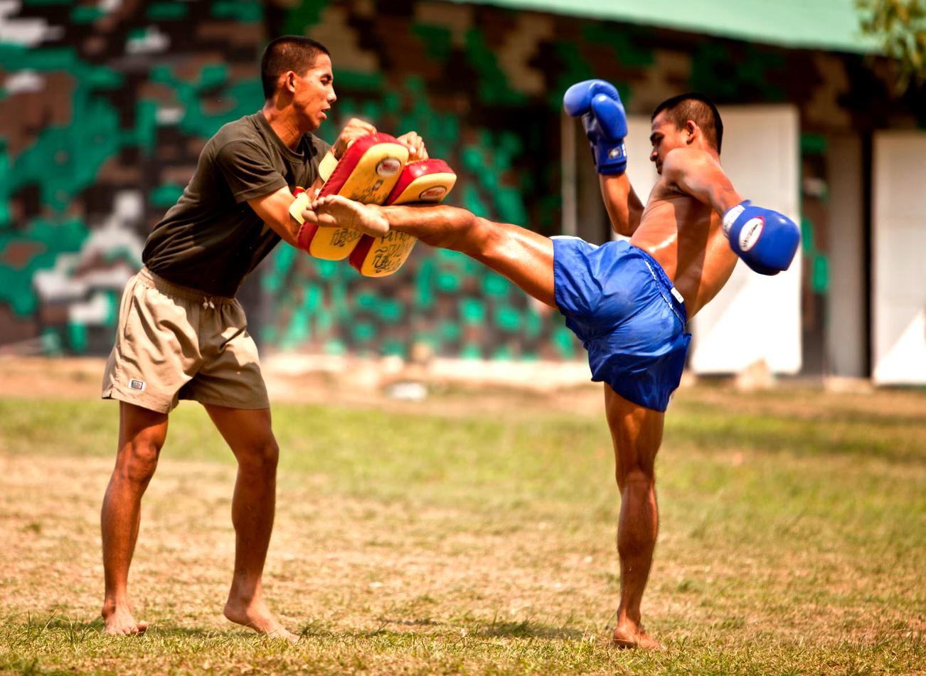 cours de boxe thaïlandaise muay thai bangkok activites vimigo