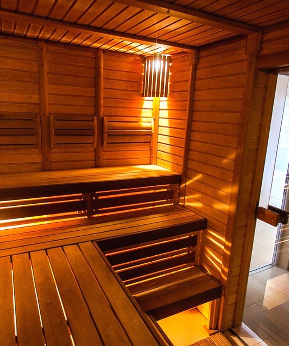 sauna privatisé spa vilnius activites vimigo