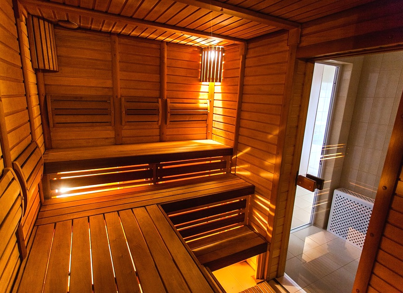 sauna privatisé spa vilnius activites vimigo