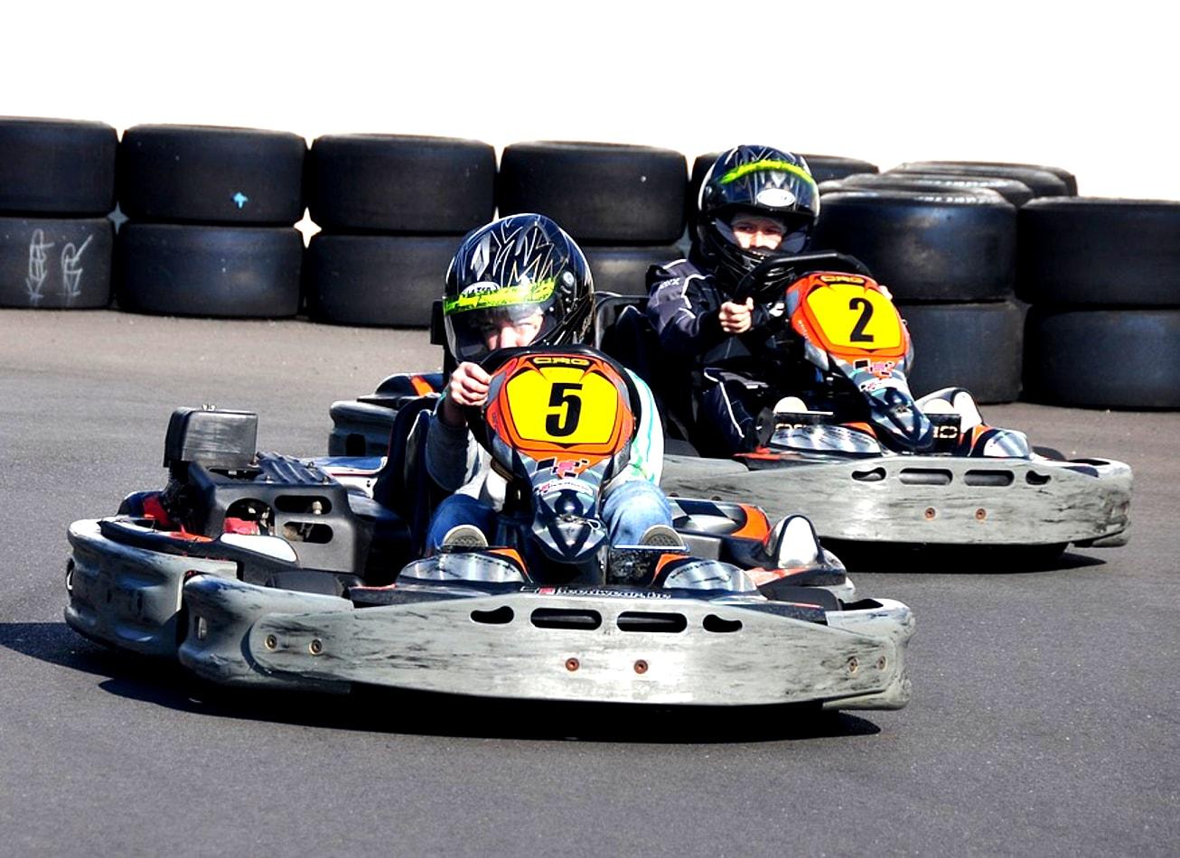 gp karting outdoor exterieur plein air cracovie activites vimigo