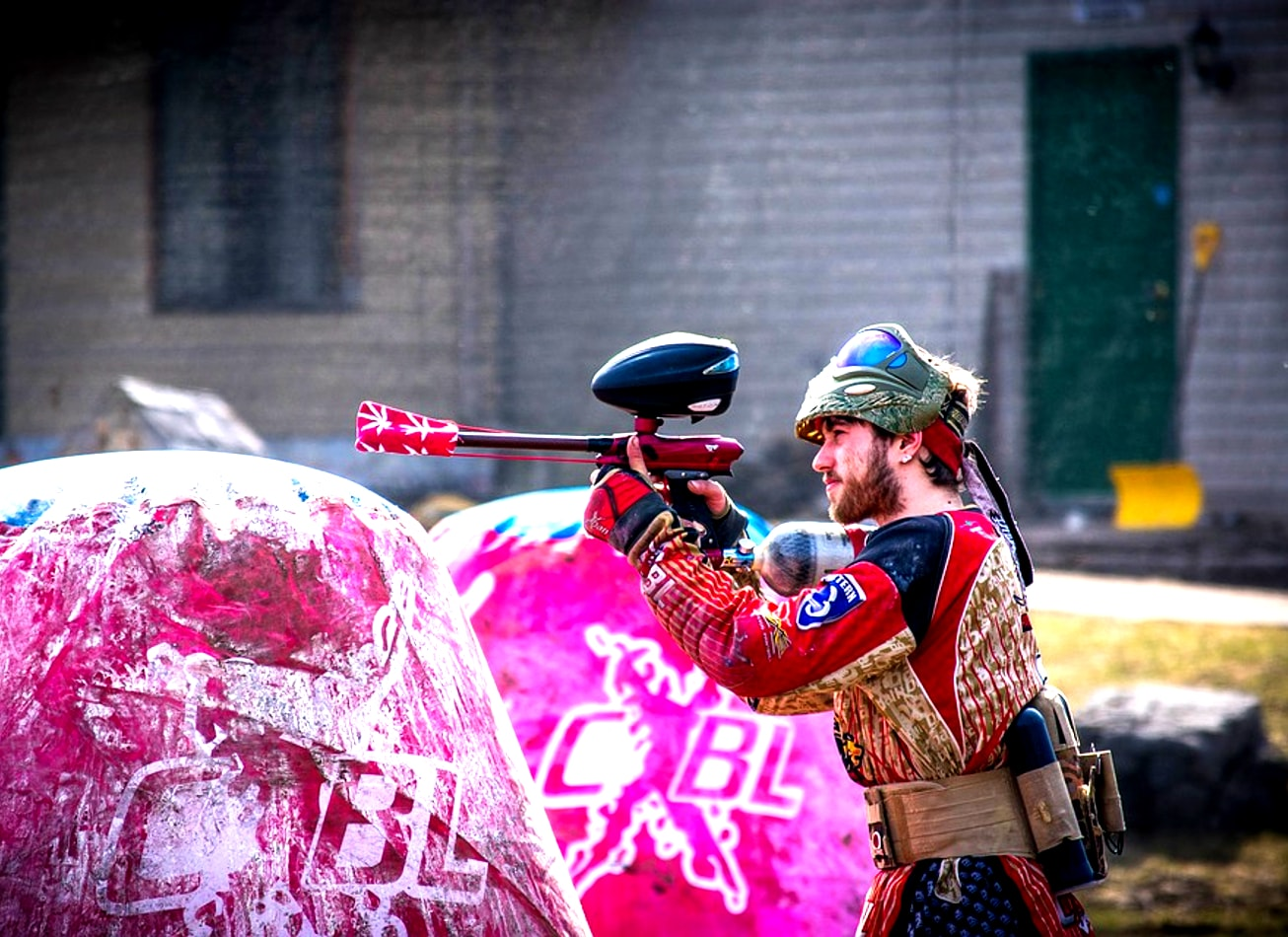 paintball indoor outdoor plein air bangkok activites vimigo
