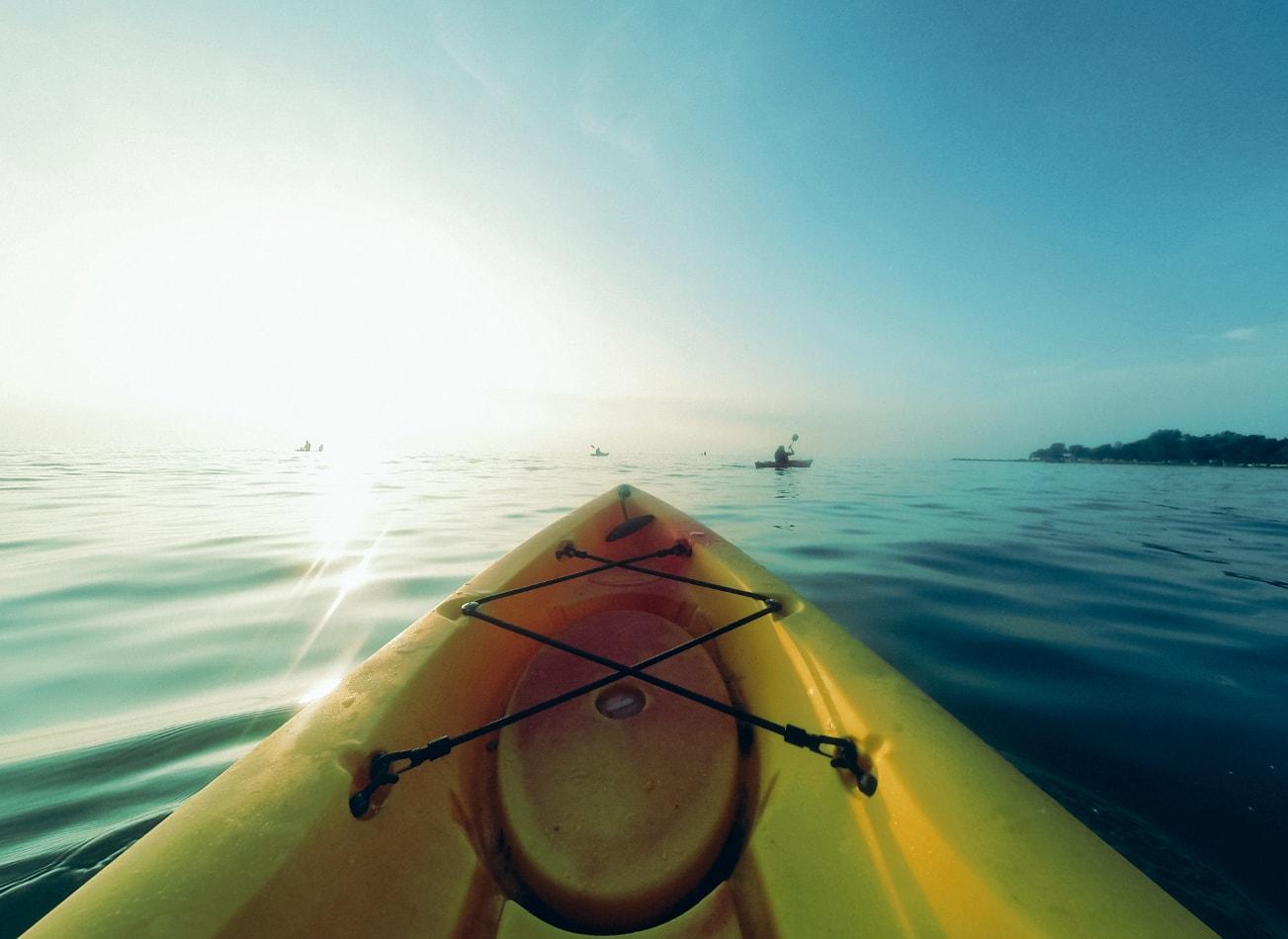 kayak de mer nice activites vimigo