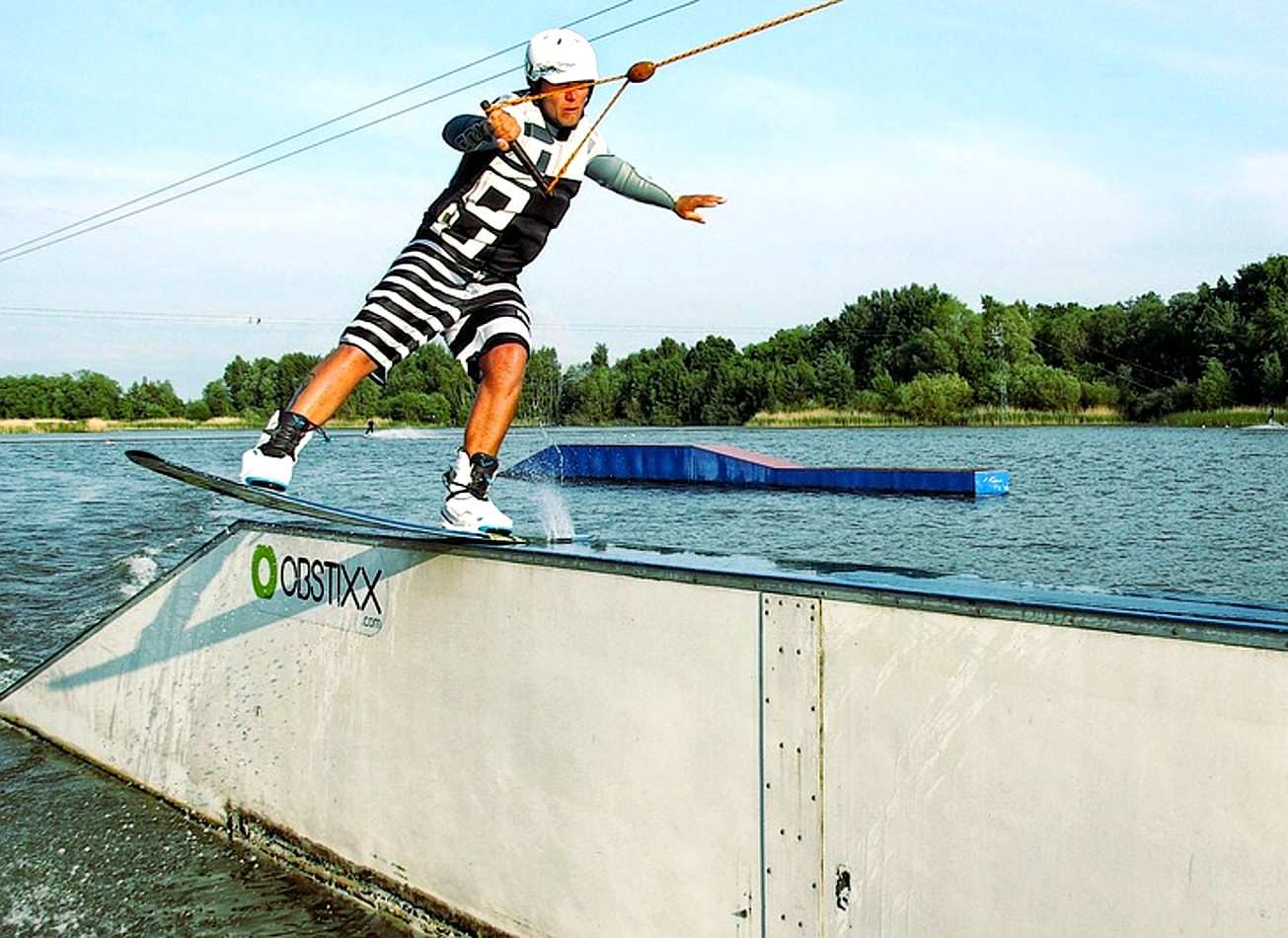 wakeboard teleski ski nautique toulouse activites vimigo