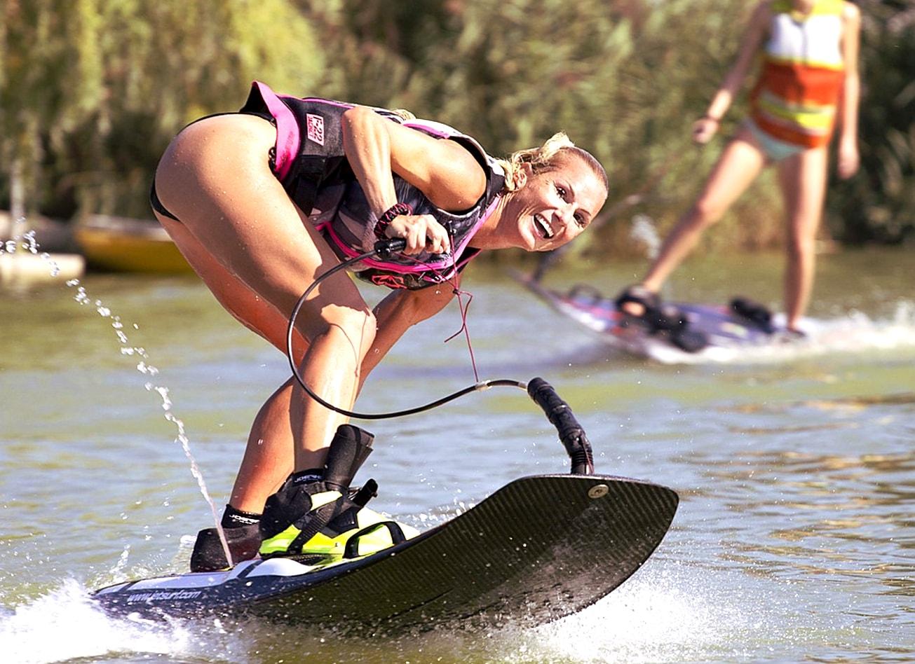 ski nautique teleski wake board bangkok activites vimigo