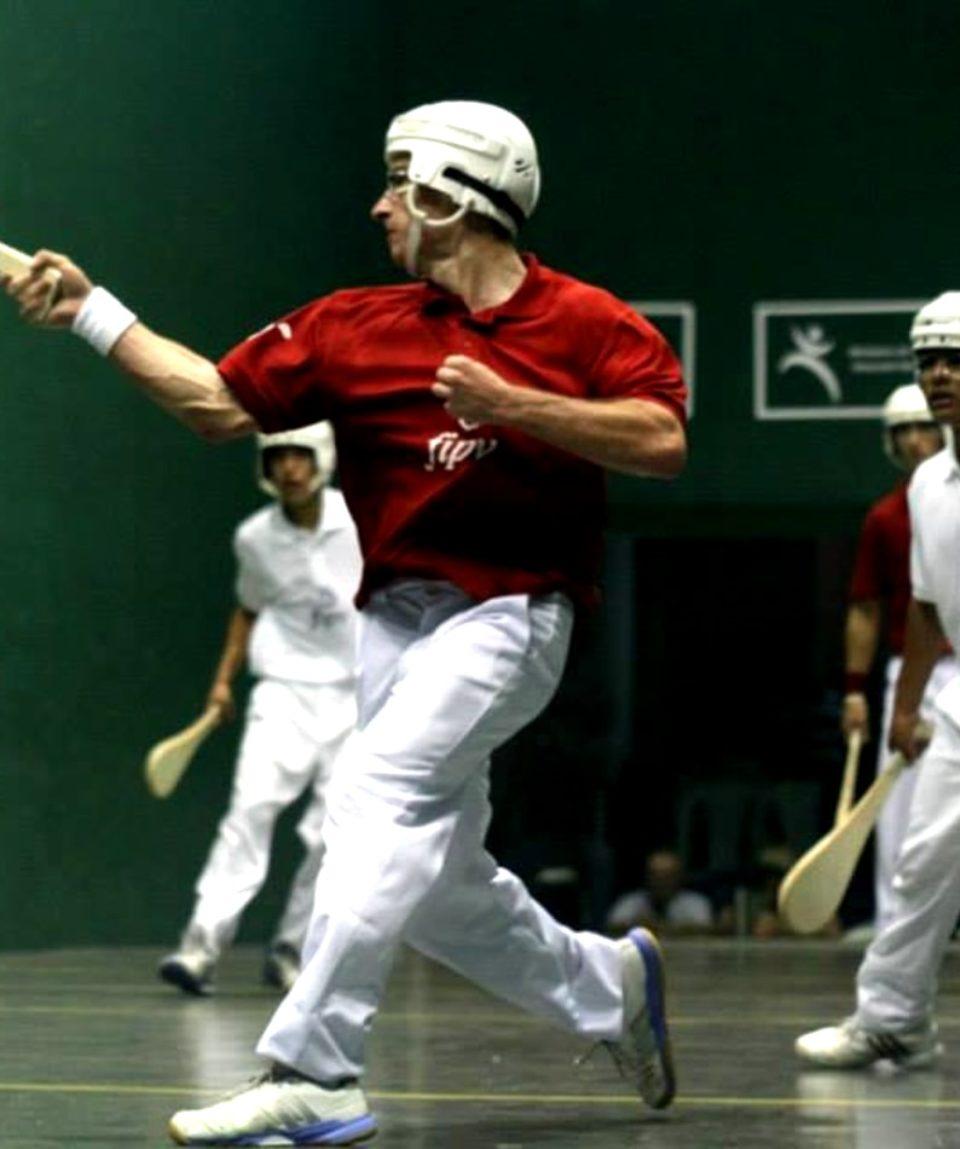 cours de pelote basque biarritz activites vimigo