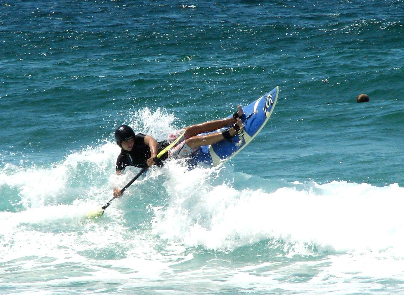 wave ski kayak mer biarritz activites vimigo