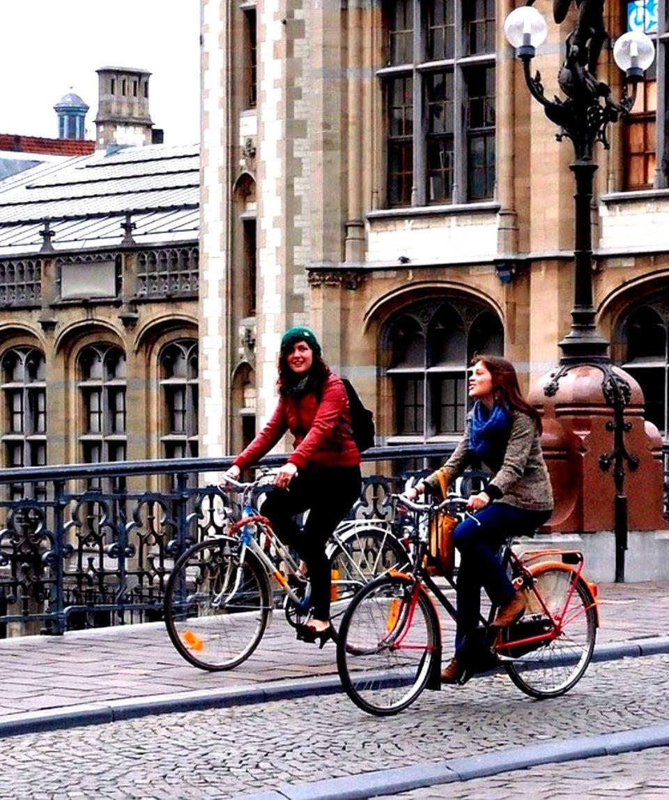 visite guidée à vélo milan activites vimigo