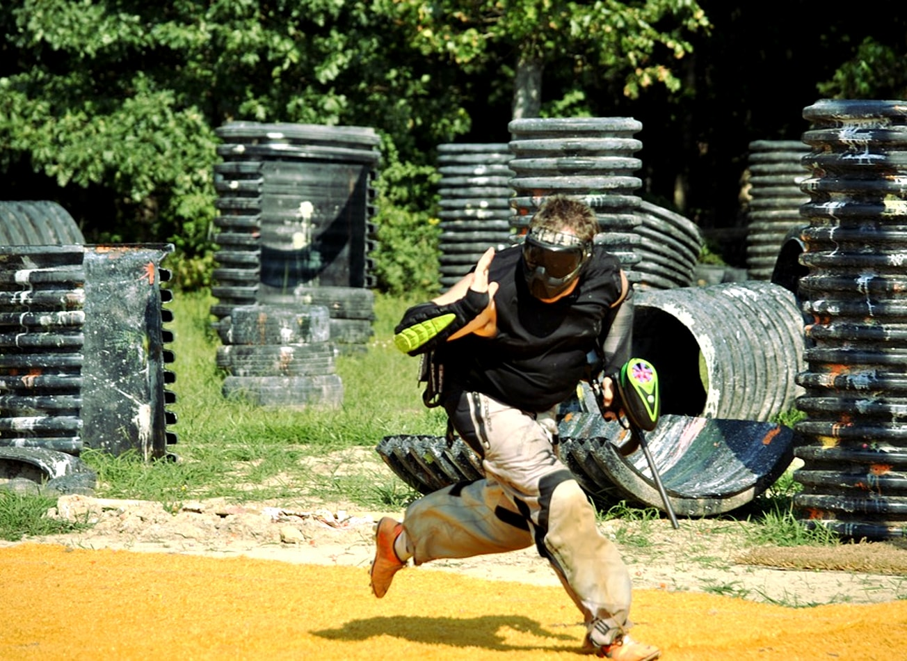 paintball indoor outdoor exterieur plein air milan activites vimigo