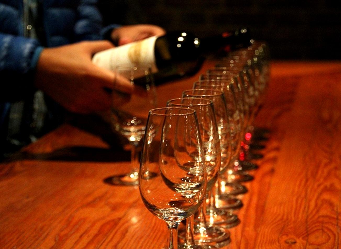 dégustation de vins vin strasbourg activites vimigo