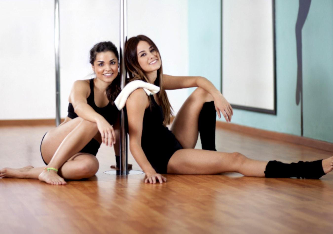 cours de pole dance malte